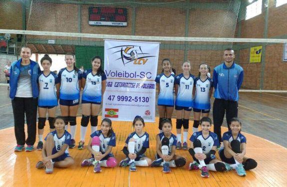 Esporte de Balneário Camboriú vem com chance de títulos para competições