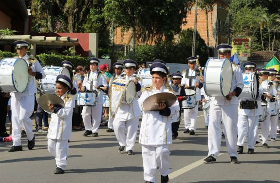 BC: Ética e Cidadania será tema do Desfile Cívico