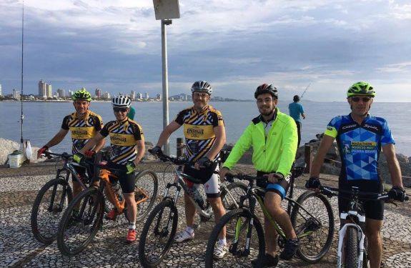 Evento de cicloturismo irá percorrer 47 KM entre cidades