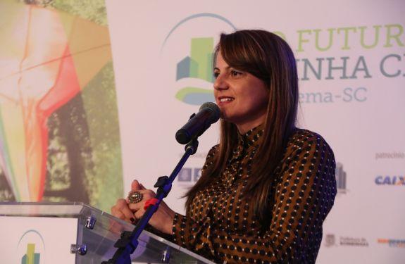 Evento promove diálogo sobre a cidade no futuro