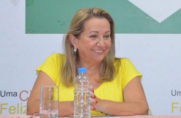 Ex-prefeita de Camboriú, Luzia Coppi, é presa temporariamente