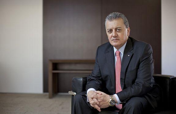 Ex-presidente da Petrobras é preso em ação da Lava Jato