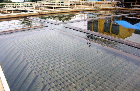 Excesso de turbidez pode afetar tratamento de água em Itajaí