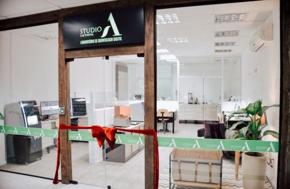 Faculdade Avantis inaugura laboratório pioneiro de Odontologia Digital no Brasil