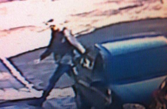 Família sofre tentativa de roubo e homicídio em BC