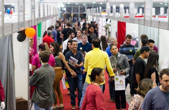 Feira de Oportunidades da Viacredi terá três edições em 2018