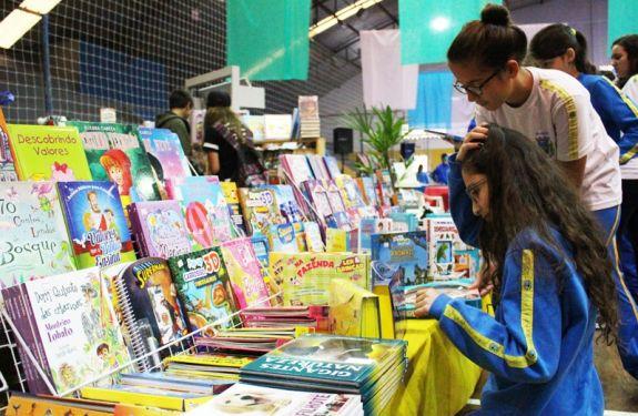 Feira do Livro de Balneário Piçarras acontecerá em novembro