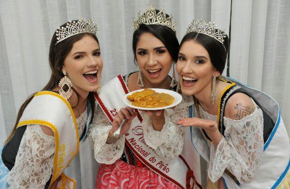 Festa Nacional do Pirão de Barra Velha