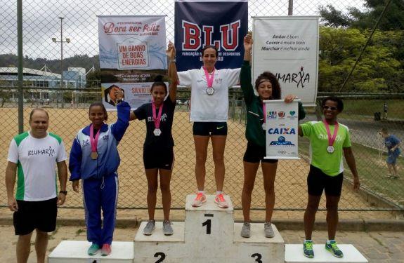 Final de semana de vitórias no esporte para Balneário Camboriú