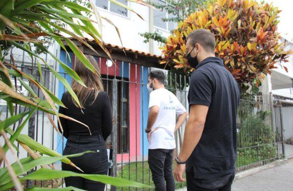 Fiscalização fecha três creches irregulares em Balneário Camboriú