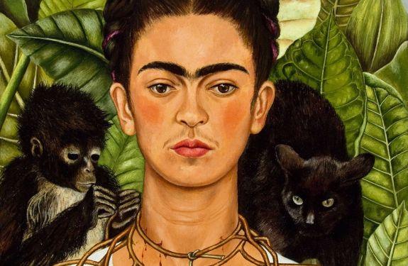Frida Kahlo será tema de exposição no Centro Cultural Luiz Telles