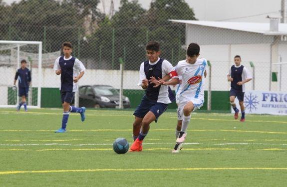 Futebol e Futsal de BC tiveram fim de semana intenso de competições