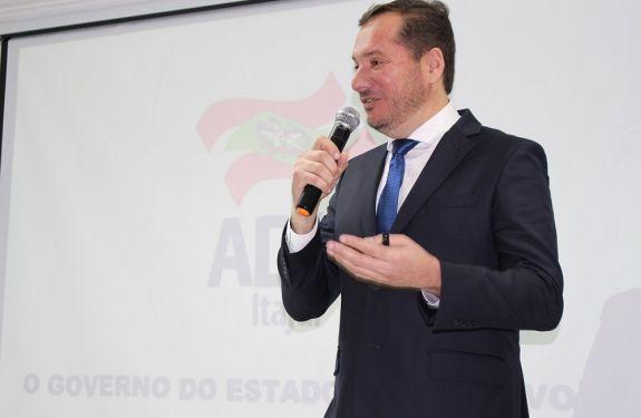 Governo do Estado está investindo mais de R$500 mi na região