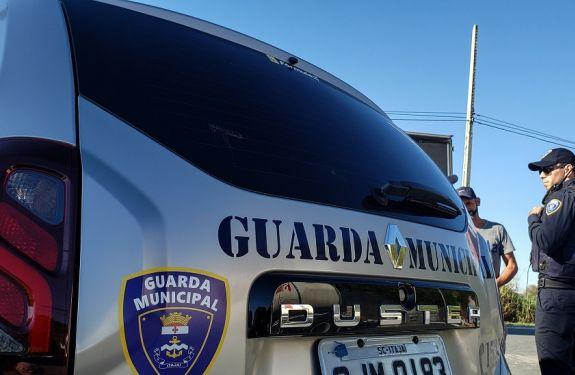 Guarda Municipal completa um mês de atuação em Itajaí