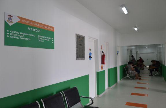 HCC acelera andamento da fila de espera por cirurgias pelo SUS em Camboriú
