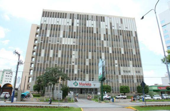 Hospital Marieta alerta sobre golpe de cobranças para serviços da UTI