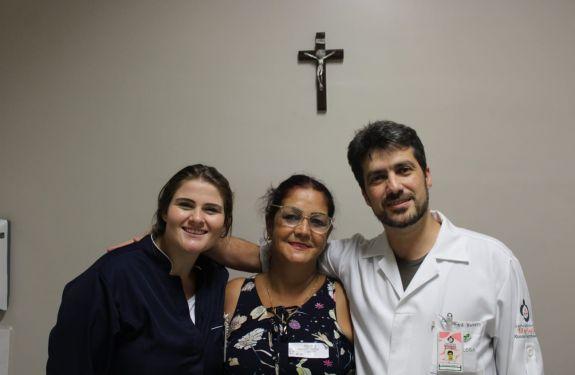 Hospital Marieta realiza 30º transplante renal com sucesso