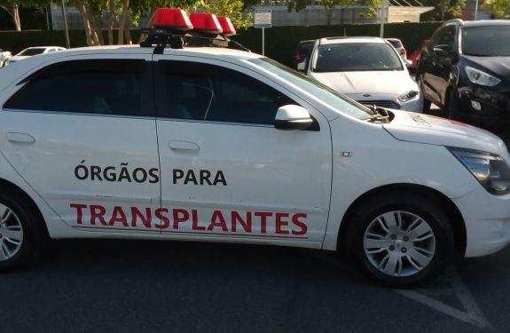 Hospital Municipal Ruth Cardoso realizou duas captações de órgãos nesta semana