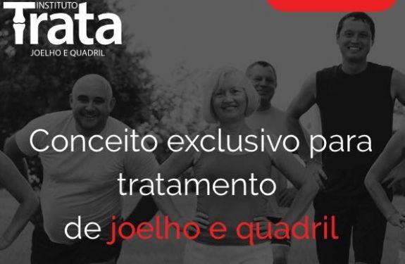 Inaugura dia 16 de julho em Balneário Camboriú o Instituto Trata