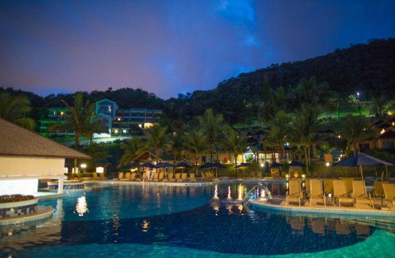 Infinity Blue vai investir R$ 5 milhões na revitalização do resort