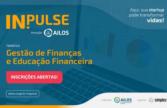 InPulse Ailos está com inscrições abertas para startups