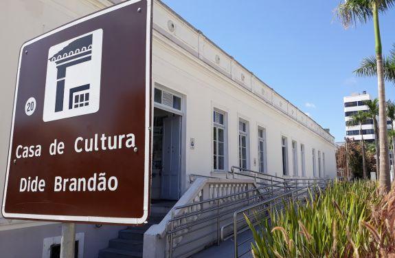 Inscrições abertas para o 14° Salão Nacional de Artes de Itajaí