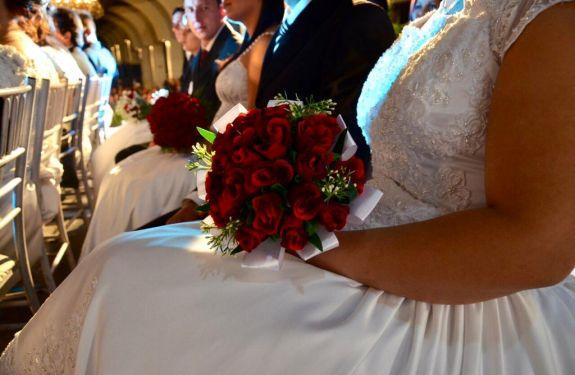 Inscrições abertas para o Casamento Coletivo de Camboriú