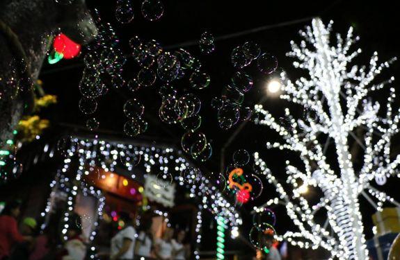 Inscrições para o Concurso Natal Encantado encerram sexta