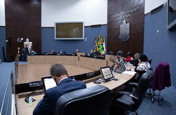 Itajaí: Aprovado crédito de R$ 23 milhões para saúde...