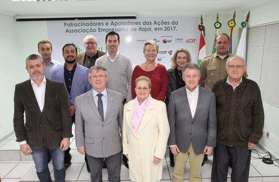 Itajaí: 29º Troféu Empresário do Ano acontece em 27 de julho