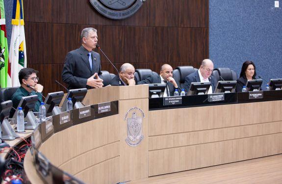 Itajaí: Aprovado Plano Municipal de Turismo