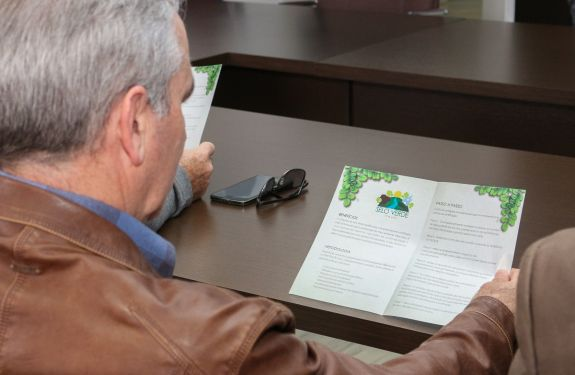 Itajaí: Abertas as inscrições para o programa Selo Verde