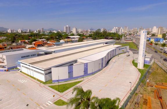 Itajaí: Aniversário de dois anos do Centro Integrado de Saúde terá programação especial