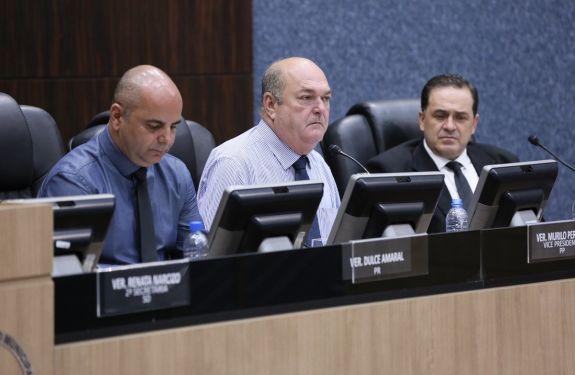 Itajaí: Crédito suplementar de R$ 16,5 milhões para secretarias
