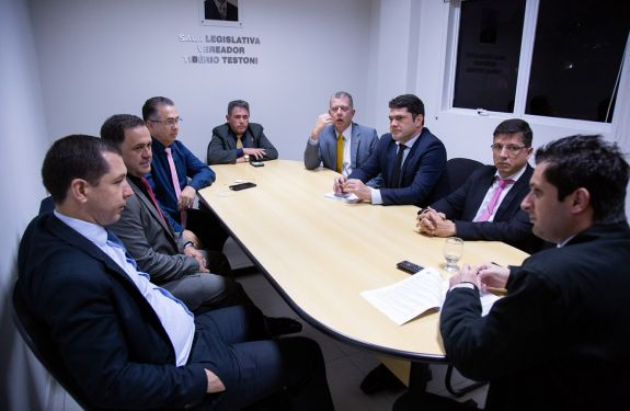 Itajaí: Aprovado empréstimo de R$ 31 milhões para saneamento