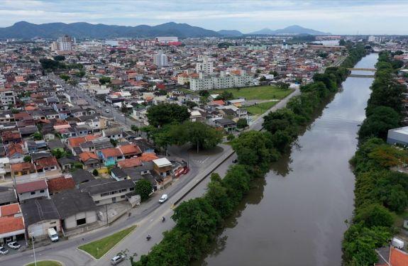 Itajaí: Assinada a ordem de serviço para nova etapa da Via Expressa Portuária
