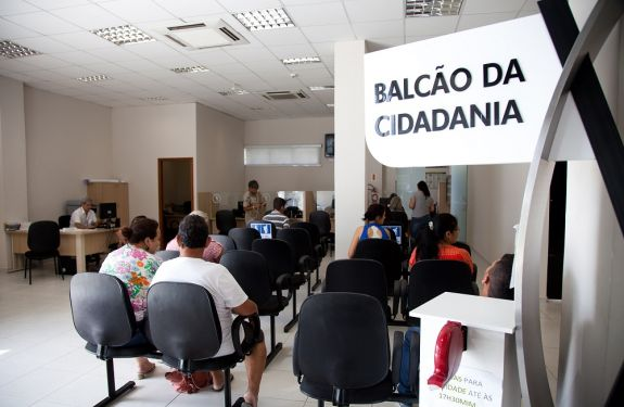 Itajaí: Balcão da Cidadania promove Ação Social na sexta-feira (6)