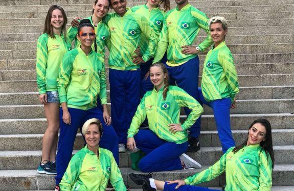 Itajaí: Campeonato Brasileiro de Pole Sports 2019