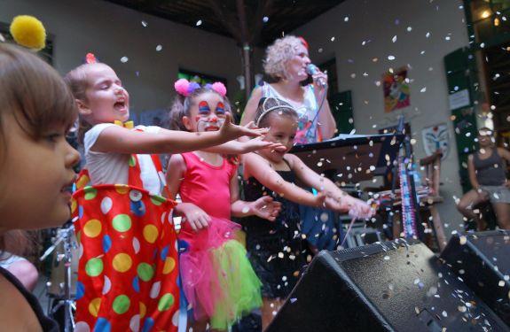 Itajaí: Carnaval no Mercado terá atrações especiais