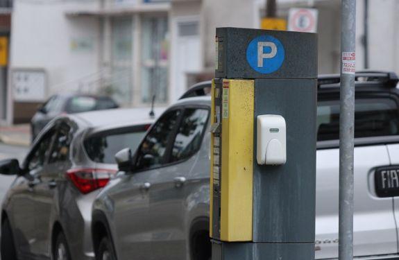 Itajaí: Cobrança do estacionamento rotativo foi encerrada...
