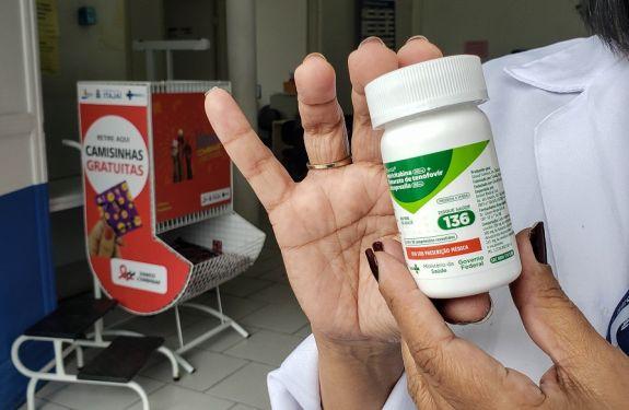 Itajaí começa cadastramento para novo método de prevenção ao HIV