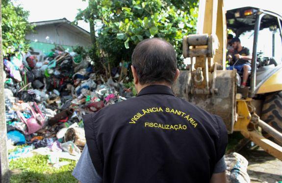Itajaí completa um ano sem registrar casos de dengue