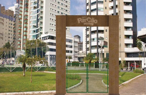 Itajaí contará com um parque especial para animais