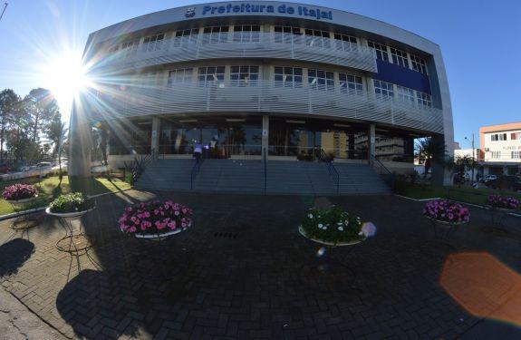 Itajaí dá início à Reforma Administrativa no município