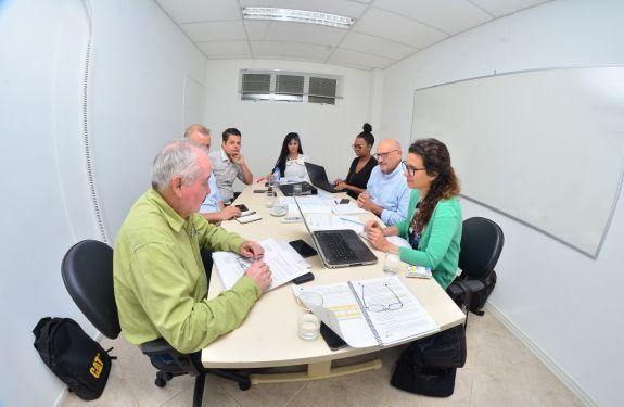 Itajaí: Definida a liberação de recursos do financiamento internacional