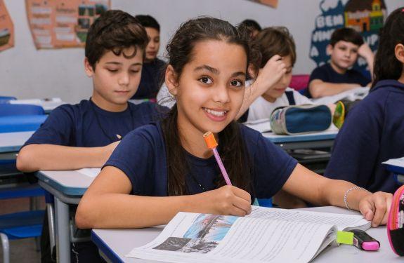 Itajaí: Definidas as datas para matrículas e rematrículas na Rede Municipal de Ensino