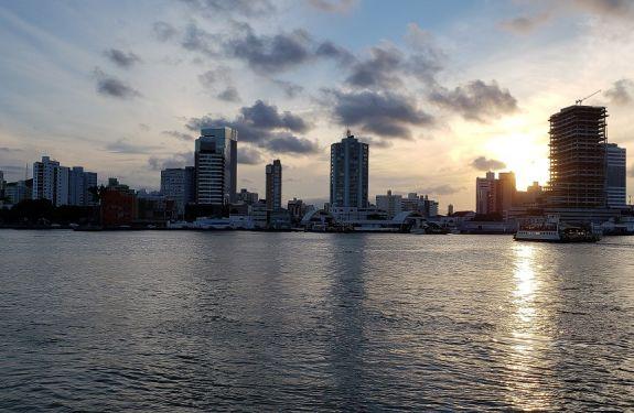 Itajaí é a nona cidade do Brasil com melhor arrecadação per capta
