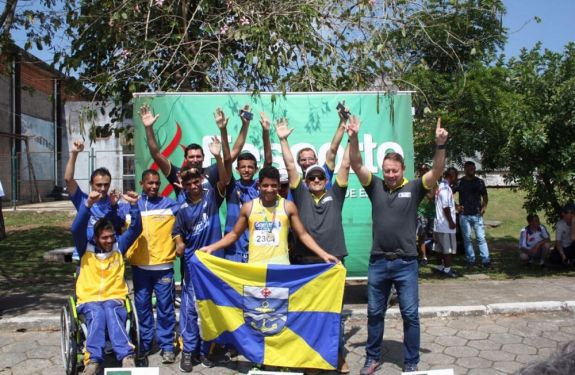 Itajaí é confirmada sede do Parajasc 2018