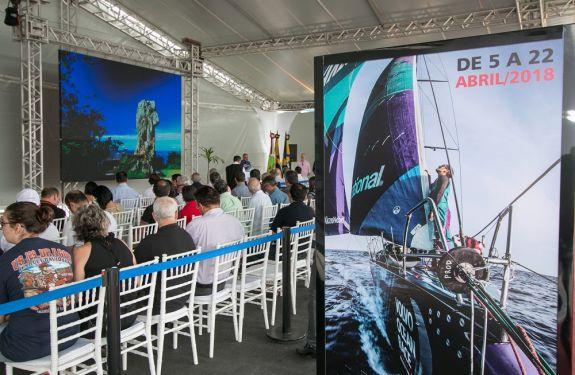 Itajaí é palco para abertura da temporada náutica de SC
