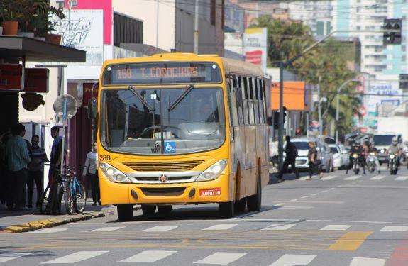 Itajaí elabora edital do transporte público com base na decisão popular e estudos científicos